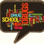 Drug Trends Word Cloud