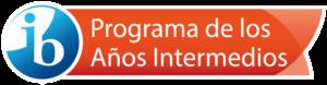 Logo del Programa de los años medios