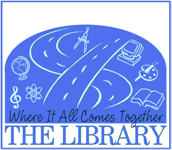 Library Services Logo