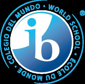 Logo del Programme de IB
