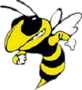 Jefferson Bee Mascot