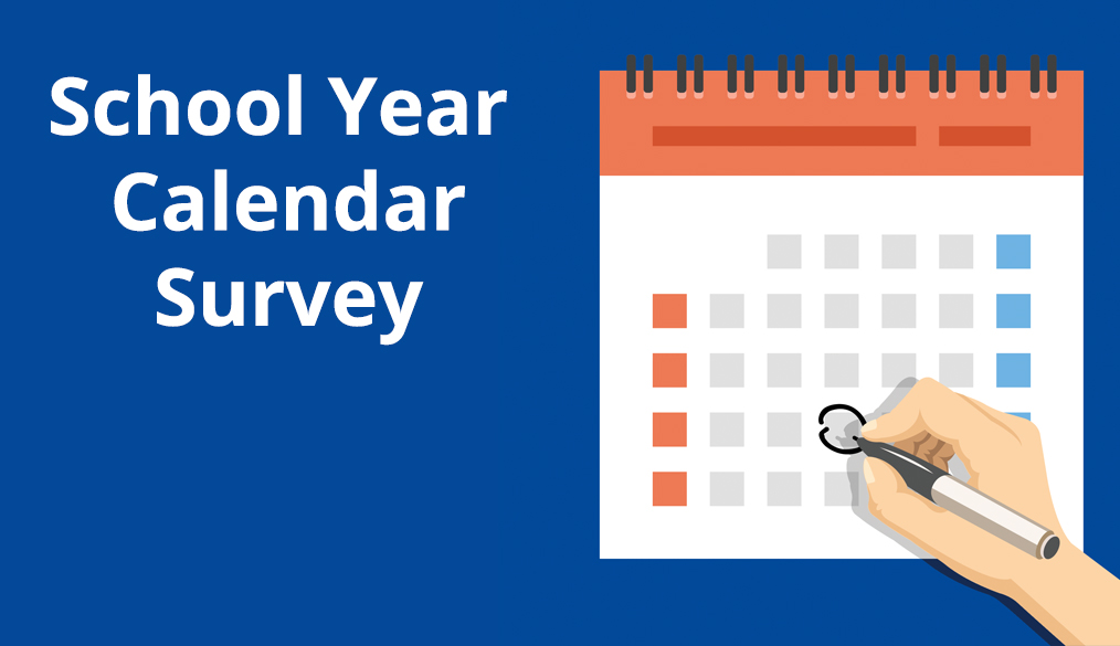 Help us shape next year's calendar!