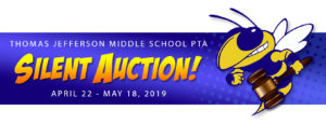 Thomas Jefferson PTA Silent Auction