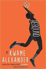 Kwame Alexander book