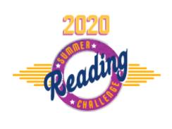 APL summer reading challenge
