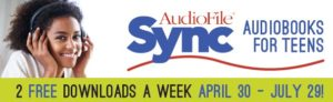 AudioFileSyncAudiobooksforTeens2020
