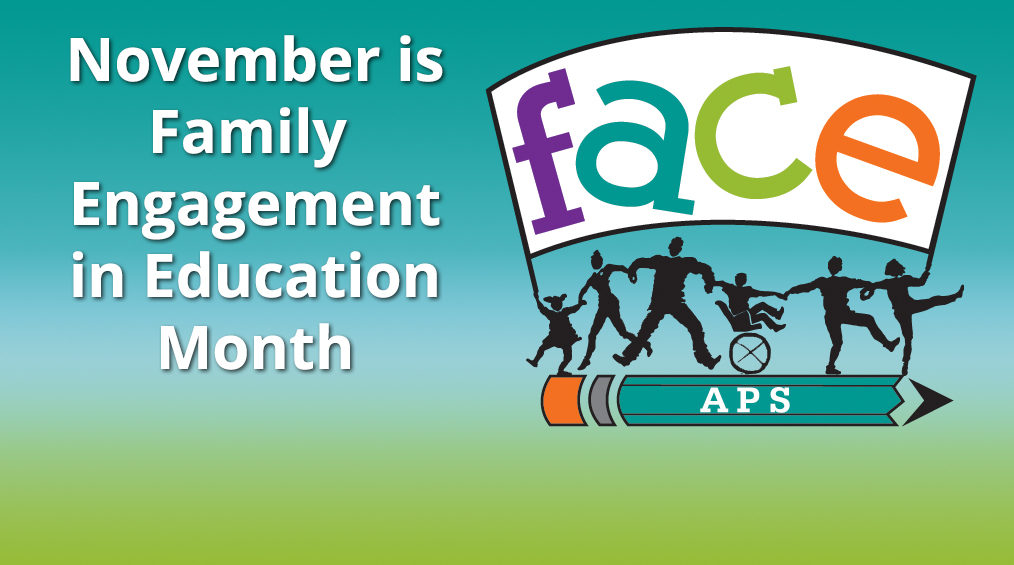 Learn more about Family Engagement