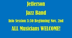jazzband button