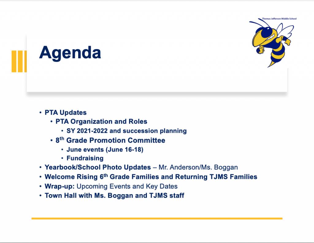 20210525-tjms-pta-meeting-agenda