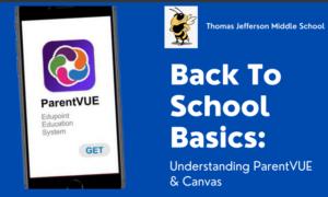 Back to School Basics Image